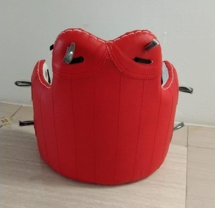 Do / Pelindung Badan Merah