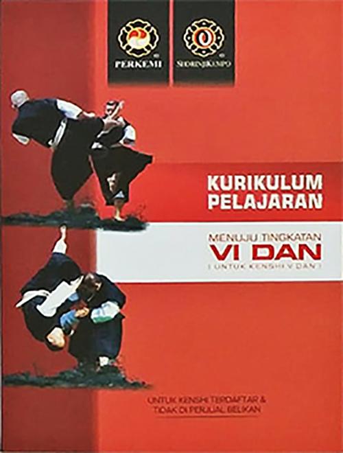 Buku Pelajaran VI DAN
