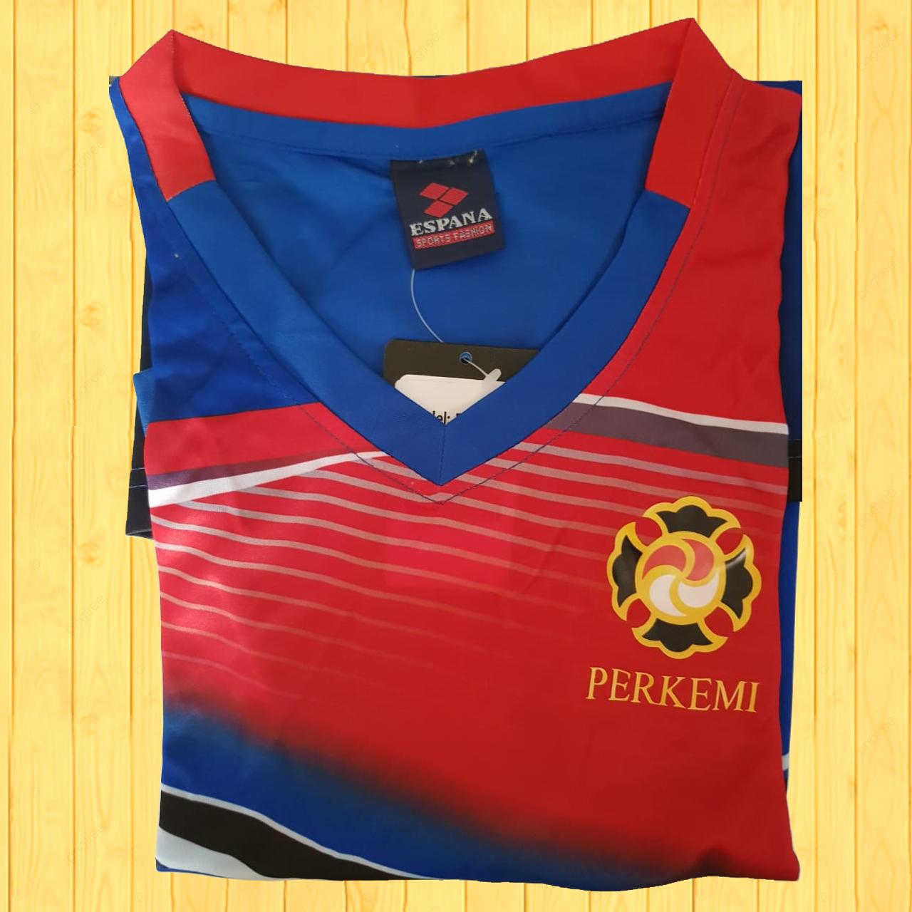 T-shirt Espana Red